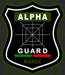 Alpha Guard - Sécurité, Surveillance et Gardiennage