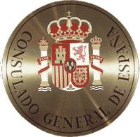 Consulado General de España en Tetuan